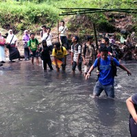 Jogja River Project - Winanga 2012
