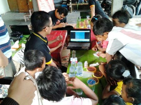 Microscopy Workshop
