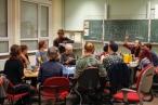 Bio-electrosynth 2nd workshop in eindhoven