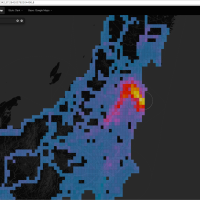 Designing a database for environmental data
