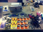 Tools for Workshop