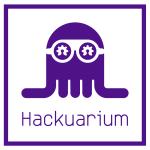 hackuarium logo