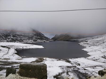 sela pass lake