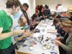 soldering fun