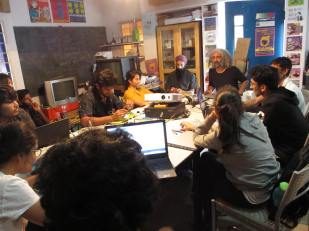 classroom day1